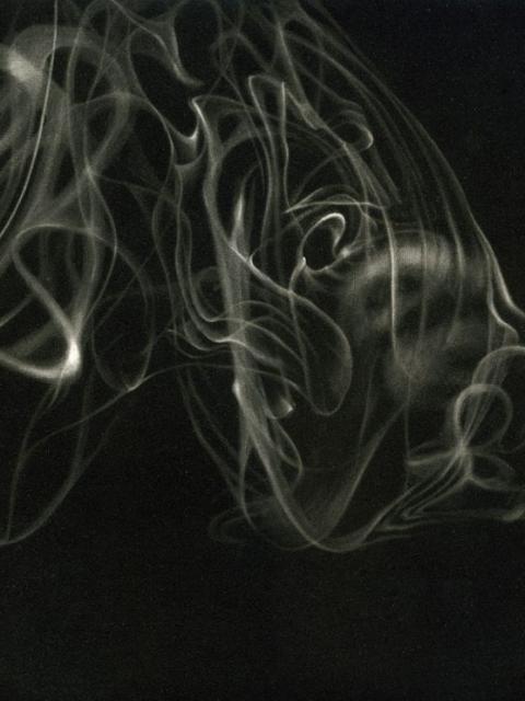 poisson fumé - Manière noire